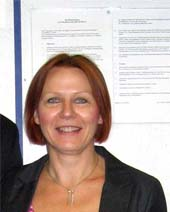 Małgorzata Piątkowski