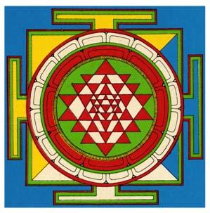 Mandala energetyczna