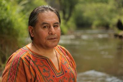 Prelekcja i dyskusja z szamanem