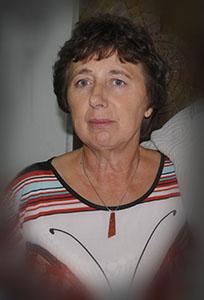 Łucja Najmanowicz