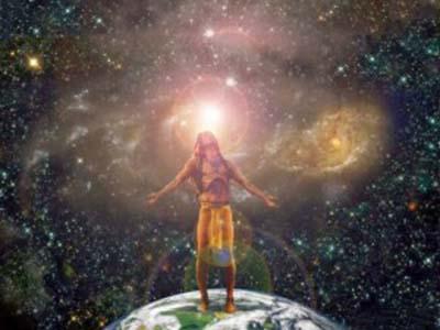 Spotkanie z szamanem – dawna mądrość na nowe czasy