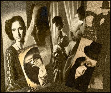 Ustawienia – uzdrawianie relacji klanu rodzinnego