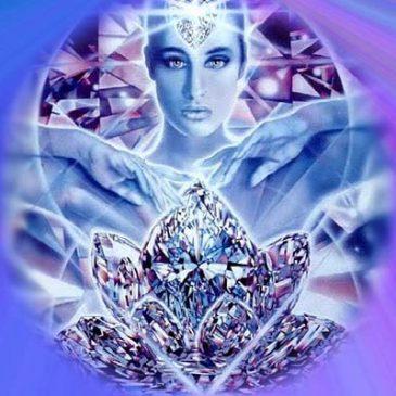 Kryształy Eteryczne – Ukryta Moc Człowieka
