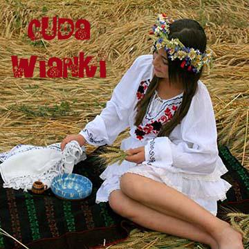 CUDA – WIANKI: Plecenie Wianków Słowiańskich