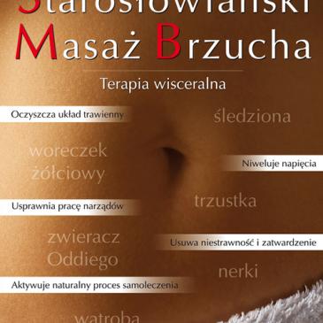 Starosłowiański Masaż Brzucha – Autoterapia