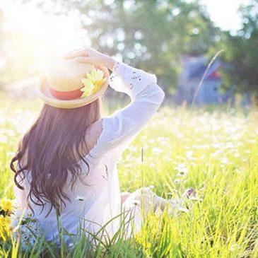 Doświadczam – rozkwitam na wiosnę