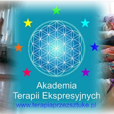 Akademia Terapii Ekspresyjnych