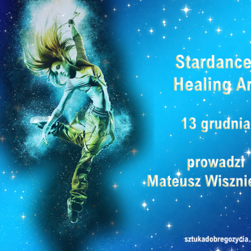 Stardance Healing Art