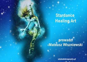 Stardance Healing Art @ Łódź, ul.Sienkiewicza 61