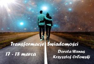 Transformacje  Świadomości + Satsang @ Łódź, ul.Sienkiewicza 61