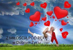 Spotkanie z Miłością i o Miłości @ Łódź, ul.Sienkiewicza 61