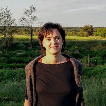 Ewa Dobek