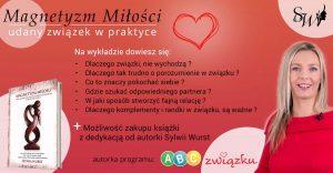 Magnetyzm Miłości @ Łódź, ul. Sienkiewicza 61