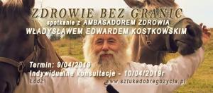 Zdrowie bez Granic @ Łódź, ul. Sienkiewicza 61