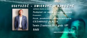 Podążać za swoim przeznaczeniem @ Łódź, ul. Sienkiewicza 61