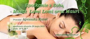 Spotkanie z Sobą – Masaż @ Łódź, ul. Sienkiewicza 61