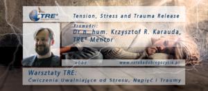 Warsztat TRE® @ Łódź, ul. Sienkiewicza 61