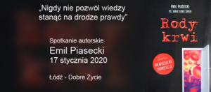 Rody krwi @ Łódź, ul. Sienkiewicza 61