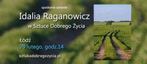 Żyj prawdziwie, a będziesz zdrów @ Łódź, ul. Sienkiewicza 61
