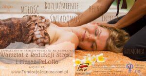 Stres, Peloha i relaks @ Łódź, ul. Sienkiewicza 61