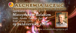 Alchemia uczuć @ Łódź, ul. Sienkiewicza 61