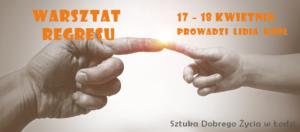 Warsztat regresu @ Łódź, ul. Sienkiewicza 61