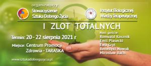 1 Zlot Totalnych @ Centrum Promocji Zdrowia Taraska