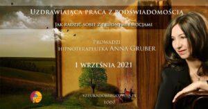 Uzdrawiająca praca z podświadomością – Jak radzić sobie z trudnymi emocjami @ Łódź, ul. Sienkiewicza 61
